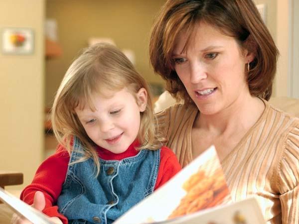 Consejos de madre (y escritora)
