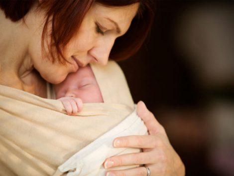 Ser madre es un privilegio