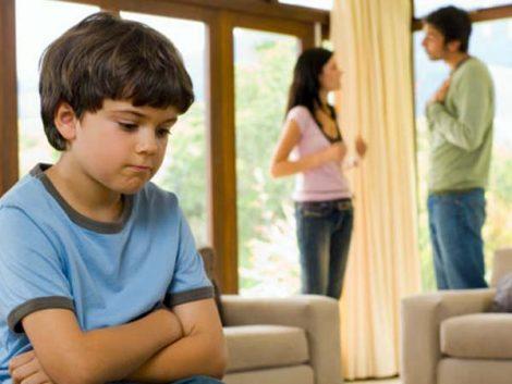 El uso y disfrute del domicilio a los hijos y la realidad social