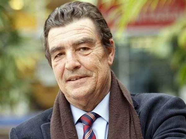 """Emilio Calatayud: """"La condena que más impongo y me agradecen es aprobar la ESO"""""""