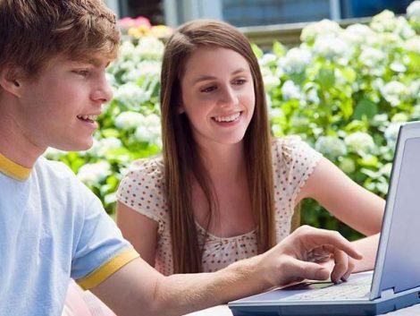 Nuestros hijos adolescentes y la tecnología