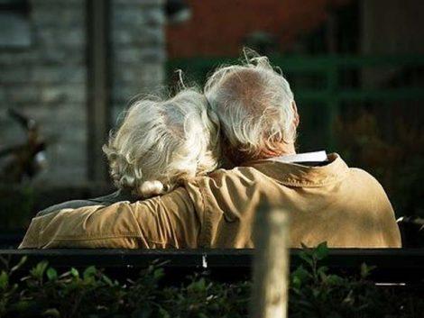 Sin niños no habrá pensiones (ni nada)