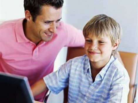 Redes sociales y padres: Una relación por madurar