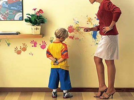 Los 10 motivos por los que no deberías pegar a tu hijo