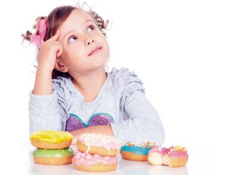 Tres consejos para que tus hijos no engorden en las vacaciones