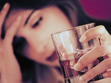Los adolescentes y el alcohol