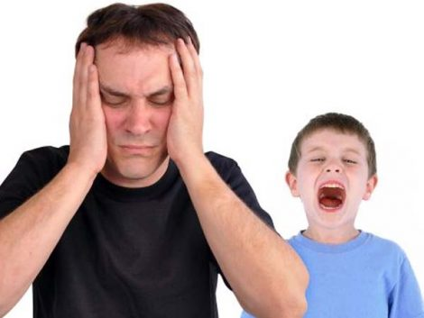 Guía para no caer en las trampas afectivas de los hijos