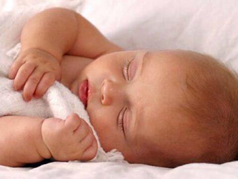 ¿Cómo enseñar a dormir a tus hijos?