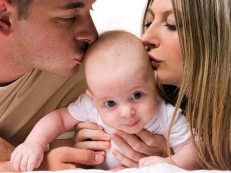 Por qué las parejas con un solo hijo figuran entre las que más se divorcian