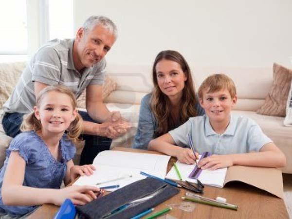 Cómo ayudar a los niños a resolver sus conflictos de forma adecuada