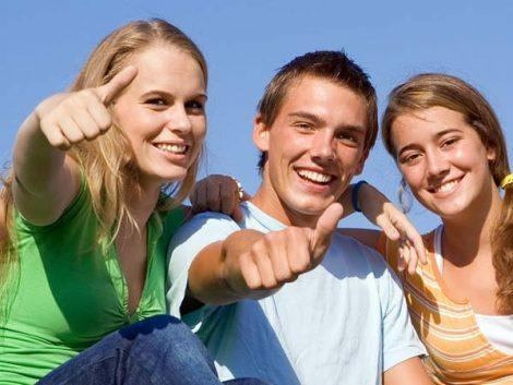 Cómo conseguir buenas relaciones con tus hijos adolescentes