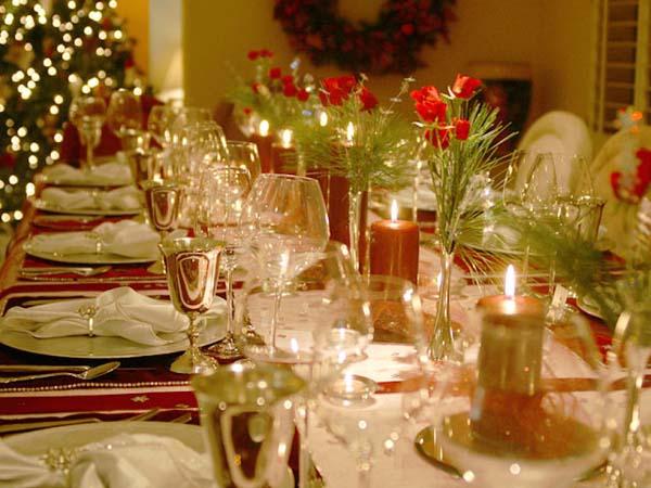 Tu familia, mi familia, nuestra familia… en Navidad