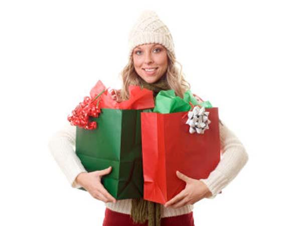 Regalos 2013: ¿Por qué dejamos las compras para el último momento?