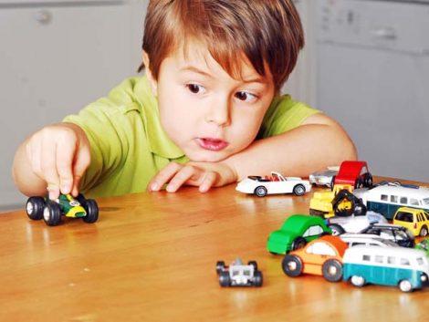 Los mejores Reyes: jugar más con los hijos