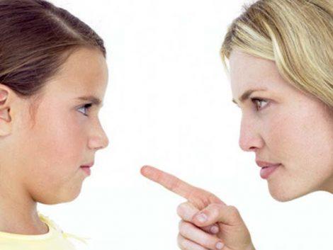 La falta de comunicación entre padres e hijos