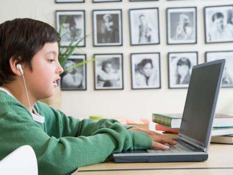 """""""Muchos padres desconocen que sus hijos tienen perfil en una red social"""""""