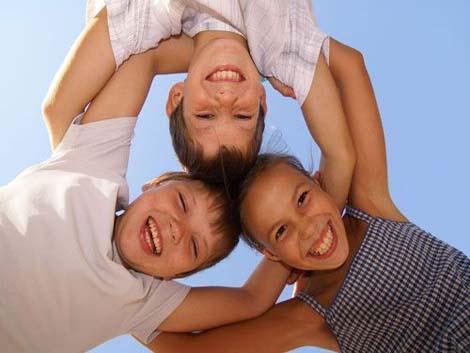 Qué hacer con los niños en las vacaciones escolares