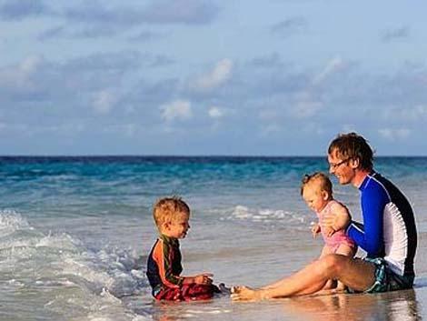 Padres separados, ¿cómo afrontar las vacaciones?
