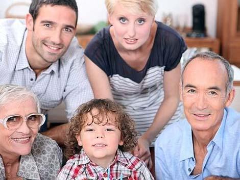 Cómo sobrellevar los roces con la familia política durante el verano