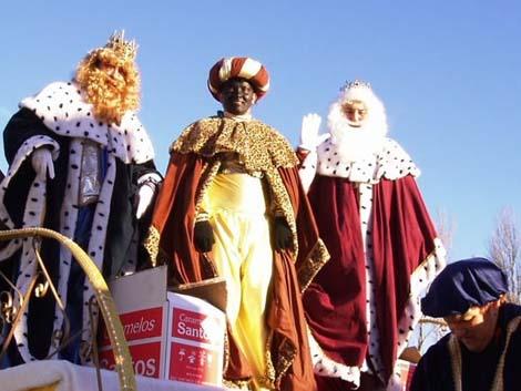 El decálogo que hay que seguir para explicar a los hijos que los Reyes Magos vienen con 'recortes'