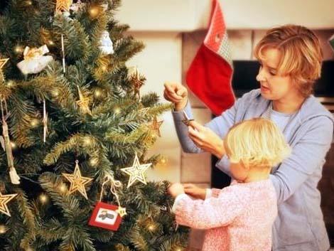 Navidad y niños: consejos para disfrutar en familia