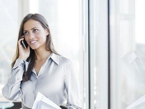 'Text neck', la enfermedad tecnológica por el uso del móvil