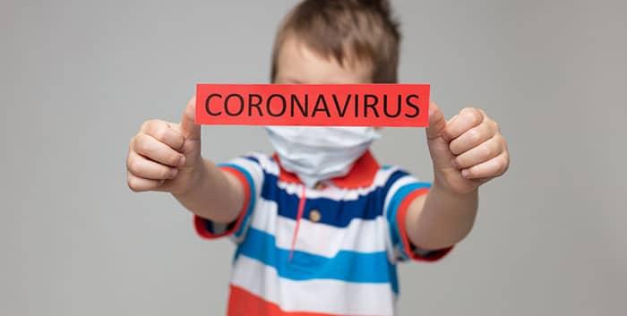 Por qué es importante vacunar a los niños aunque el Covid les afecte menos