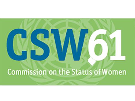 Informe final de la Comisión de la Mujer