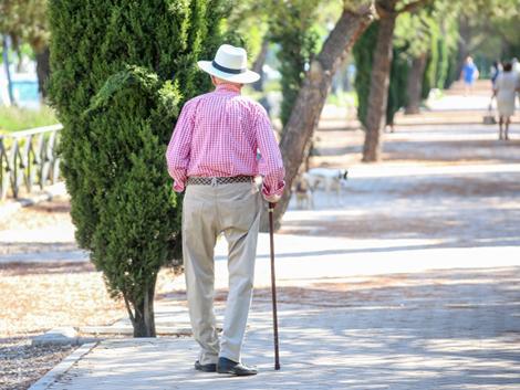 «Si no hay reformas, España seráun país aún más viejo y con más soledad»