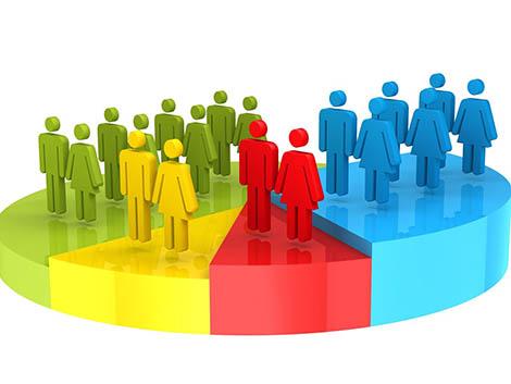Los caprichos de la demografía
