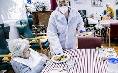 El 8% de los dependientes en espera de una ayuda muere antes de conseguirla