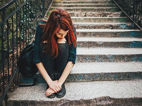 La depresión y la ansiedad en la adolescencia, una realidad en ascenso