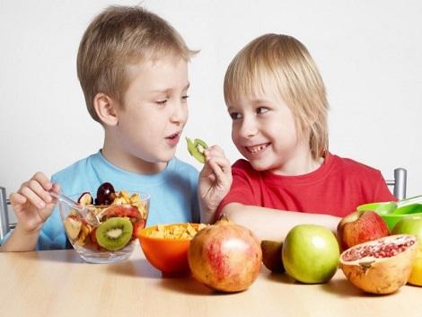15. Desayunos saludables para niños ¿por dónde empiezo?