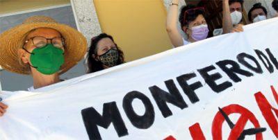 En mi pueblo, «no»: por qué la España vaciada se opone a los megaproyectos