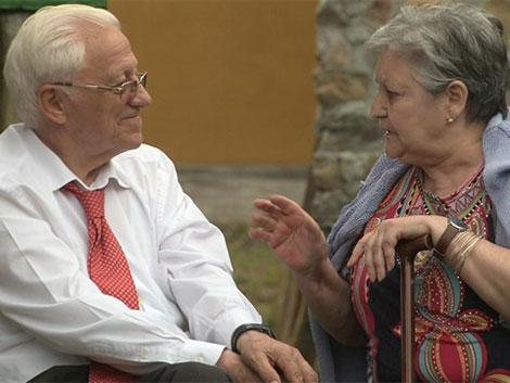 Los abuelos continúan siendo fundamentales en la estructura familiar española, sobre todo en materia de conciliación