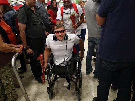 ¿Cuantas personas con discapacidad hay en España?