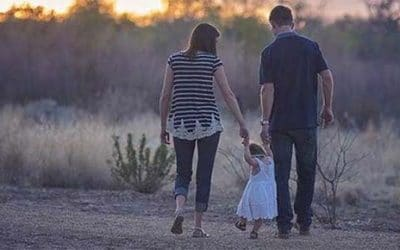 Good Parenting Reduces the Divorce Rate