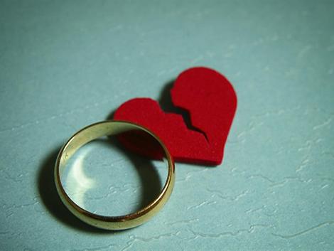 El divorcio aumenta el riesgo de sufrir un segundo ictus