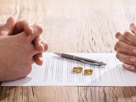 El negocio del (des)amor: ¿cuánto cuesta divorciarse en España?