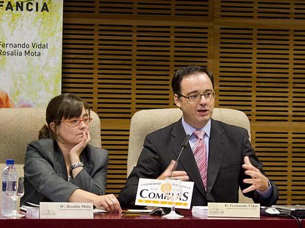 Encuesta de Infancia en España 2008