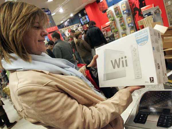 Videojuegos (1): Las mujeres y los videojuegos