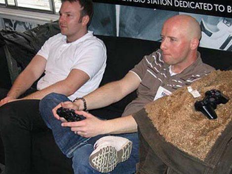 Videojuegos (3): El uso de los videojuegos en los adultos