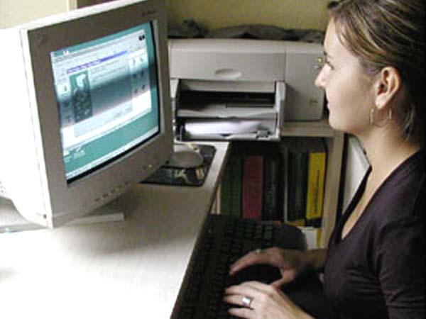 La sociedad de la información en La Rioja 2008 – Ciudadanos y hogares
