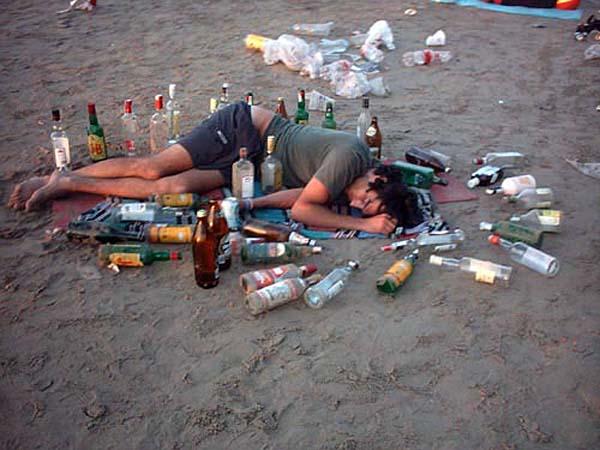 Encuesta Domiciliaria sobre Alcohol y Drogas en España 2007-2009