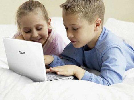 Los niños europeos y las nuevas tecnologías: datos para ayudar a los padres