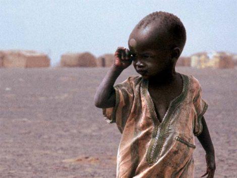 Situación de los derechos del niño en el mundo, 20 años después