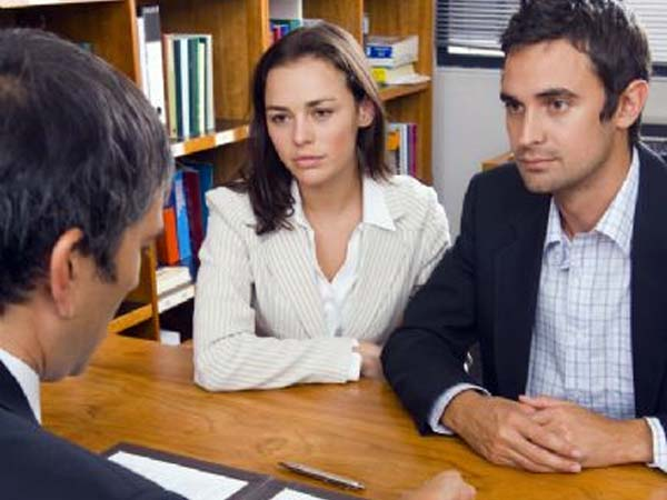 Estadística de nulidades, separaciones y divorcios – año 2008