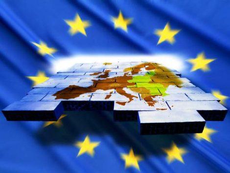 Eurostat Yearbook', libro anual estadístico de la Unión Europea 2009