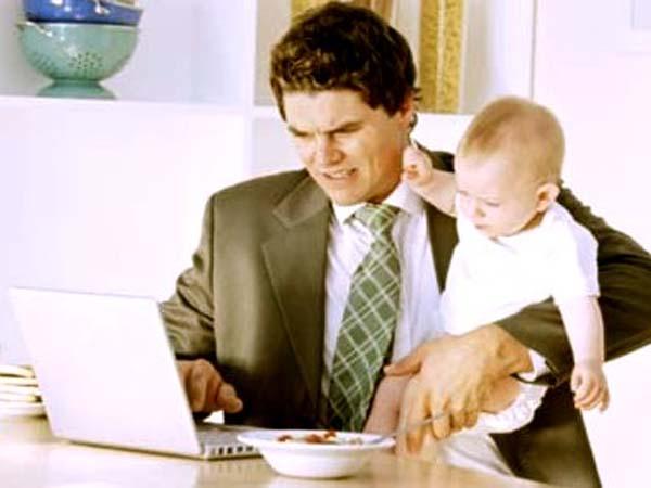 Segunda encuesta europea sobre calidad de vida: trabajo y vida de familia