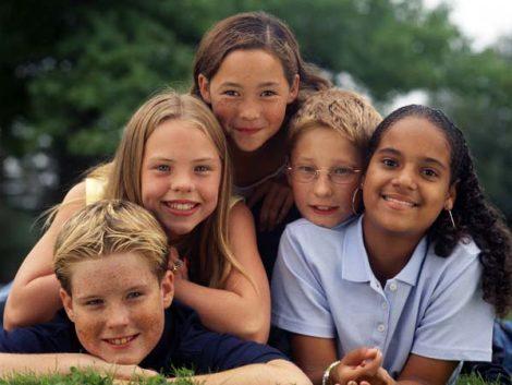 Políticas de familia que ayudan más a los menores